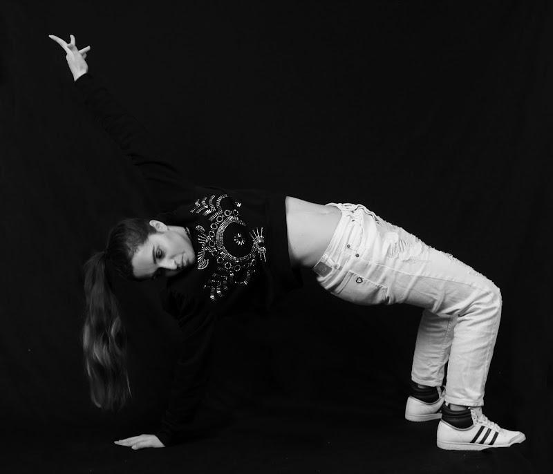 Hip Hop  di Michela Mennella