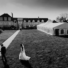 Wedding photographer Christophe Pasteur (pasteur). Photo of 16.06.2017