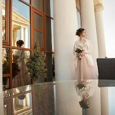 Wedding photographer Irina Korshunova (korshunova). Photo of 21.04.2018