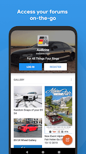 Tapatalk Mod Apk [VIP Feature Unlocked] 8.8.11 build 1694 4