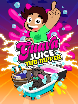 Guava Juice: Tub Tapper