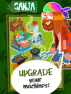 Ganja Farmer – Weed empire  Apk Download For Android and Iphone 8