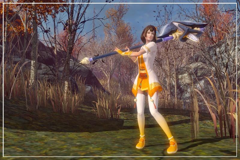 [Xuan Yuan Sword: the Gate of Firmament] พร้อมลง PS4 23 มีนาคมนี้…!