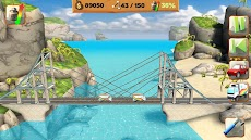 Bridge Constructor Playground FREEのおすすめ画像1