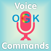 Voice Commands Guide