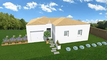 Maison 4 pièces 73,9 m2