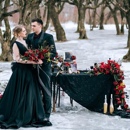 Wedding photographer Vladimir Vlasenko (VladimirVlasenko). Photo of 27.03.2016