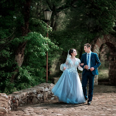 Wedding photographer Elena Yurchenko (lena1989). Photo of 02.05.2018