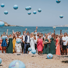 Wedding photographer Vangelis Petalias (Vangelispetalias). Photo of 18.04.2019