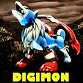 New DigimonLinks 2018 Hint