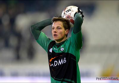 """Lokeren-Temse verwelkomt speler die nog samenwerkte met Janssens bij Cercle: """"Verwachtingen fans waarmaken"""""""