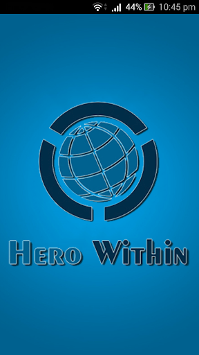 Hero Within