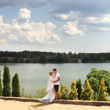 Wedding photographer Alena Nesterova (dyageleva). Photo of 09.11.2018