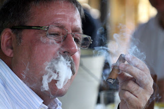 Photo: Nº 15 - Titulo : Entre humo