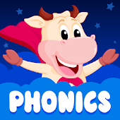 Kidlo ABC Phonics & Songs - Preschool Kids Games