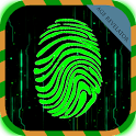Age Revelat fingerprint Prank icon