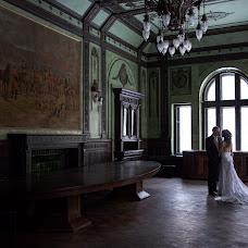 Wedding photographer Evgeniya Shabaltas (shabaltas). Photo of 17.07.2017