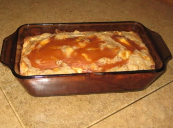 Apple Cake Recipe