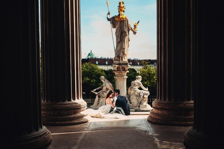 Свадебный фотограф Тарас Терлецкий (jyjuk). Фотография от 15.07.2015