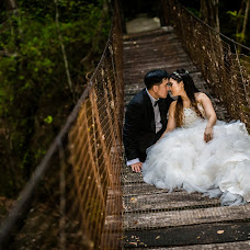 Wedding photographer David Chen chung (foreverproducti). Photo of 19.05.2018