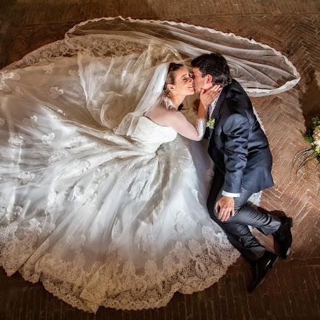 Wedding photographer Giovanni Scirocco (fotonove). Photo of 26.02.2018