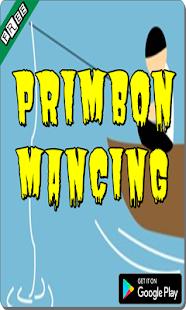 Primbon Mancing Lengkap - náhled