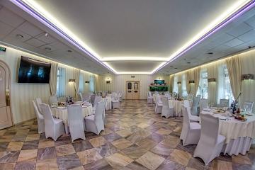 Ресторан Золотой берег