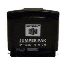 N64 Jumper Pak Original