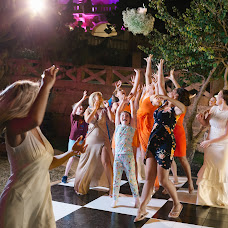 Wedding photographer Sergio Russo (sergiorusso). Photo of 28.07.2018