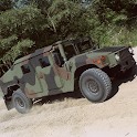 Wallpapers Hummer HMMWV icon