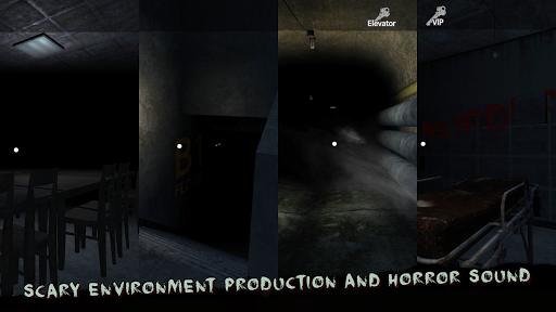 Fog Hospital (Escape game) 0.323 screenshots 4