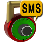 Protect SMS Pro -Lock and Send SMS -En/De Crypt icon