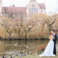 Wedding photographer Yanina Vidavskaya (vydavskayanina). Photo of 05.12.2017