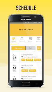 Download Skyline Outdoor Leagues For PC Windows and Mac apk screenshot 2