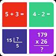 Juegos de Matemáticas Mentales