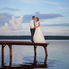 Wedding photographer Pavel Karpov (PavelKarpov). Photo of 29.10.2018