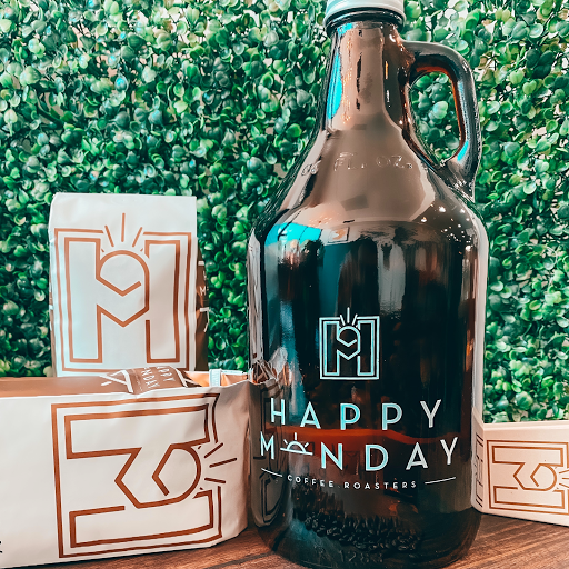 Cold Brew Growlers