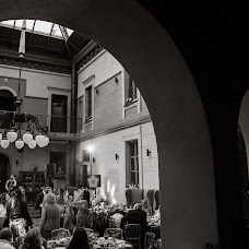Wedding photographer Aleksey Safonov (alexsafonov). Photo of 20.12.2017