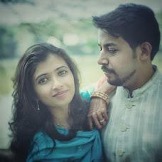 Wedding photographer Sougata Mishra (chayasutra). Photo of 19.08.2017