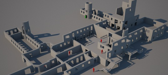 Specificity of level design and why it is not the same with game design