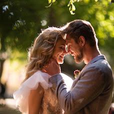 Wedding photographer Alina Od (alineot). Photo of 12.10.2017