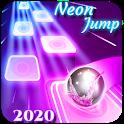 "Dancing Ball-Travis Scott""Astro"" EDM Rhythm Game icon"