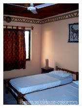 Photo: chambre au busua inn, busua, western region