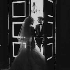 Wedding photographer Héctor Rodríguez (hectorodriguez). Photo of 29.03.2017