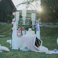 Wedding photographer Marina cinca Kosina (kosina). Photo of 24.05.2016