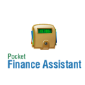 Finance Assistant for Android icon