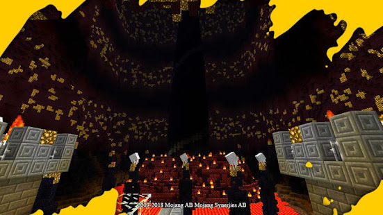 Multiplayer Adventure Maps Darkness Descending adventure maps for mcpe – Праграмы ў Google Play Multiplayer Adventure Maps