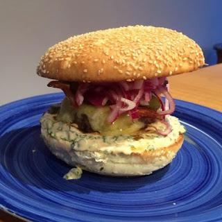 Insanity Burger Recipe