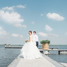 Wedding photographer Anna Zakharchenko (fotoiva). Photo of 25.05.2017