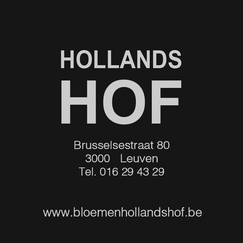 Hollands Hof